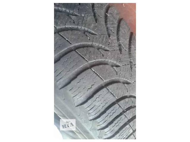 Б/у шины для легкового авто- объявление о продаже  в Дергачах