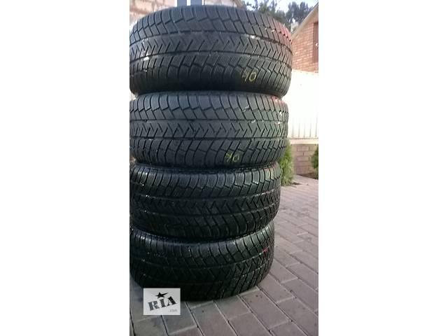 продам Б/у шины для легкового авто бу в Луцке