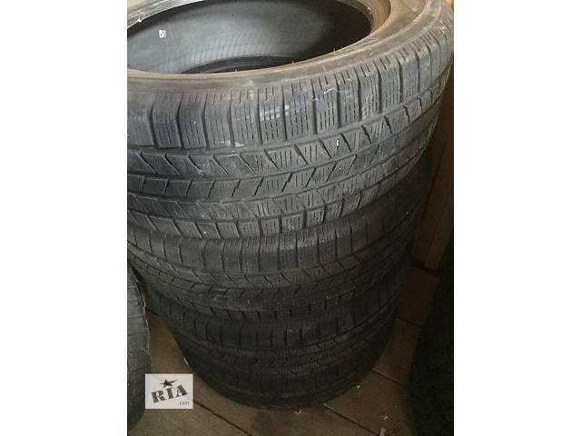 продам зима Pirelli Scorpion 275x45 R22 бу в Киеве