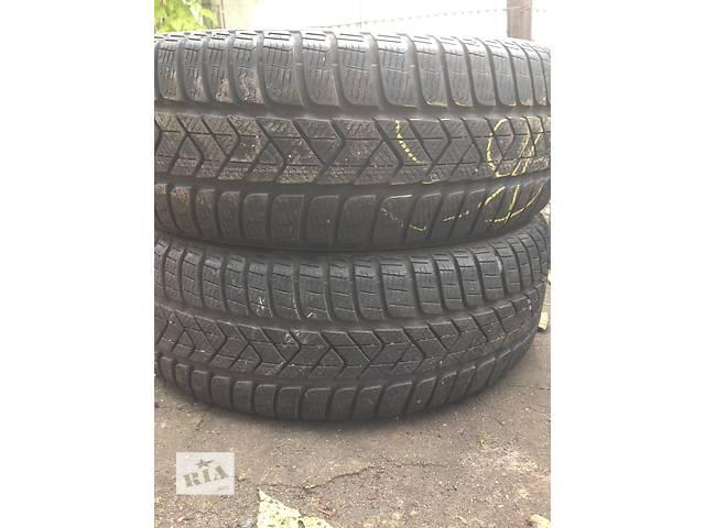продам Б/у шины для легкового авто бу в Днепре (Днепропетровске)