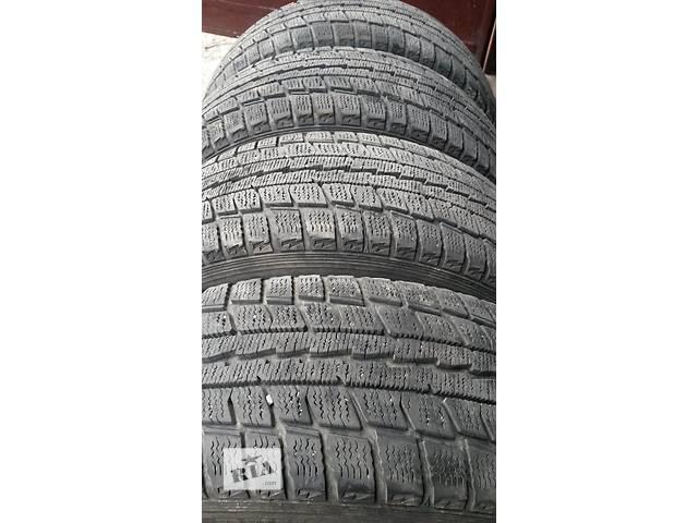 продам Б/у шины для легкового авто бу в Хмельницком