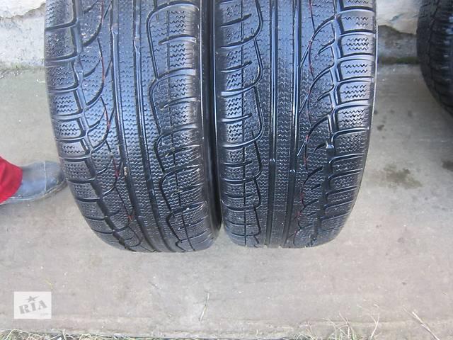 продам Б/у шины для легкового авто бу в Самборе