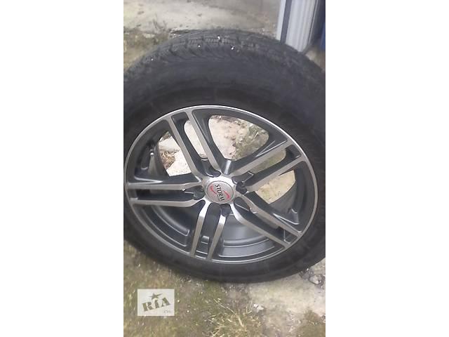 продам Б/у шини для легкового авто бу в Тернополе