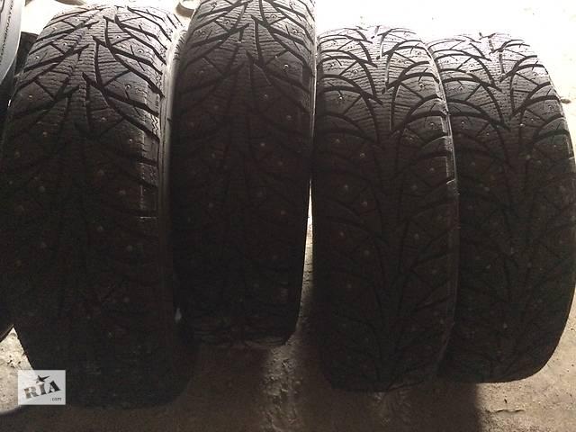 бу Б/у шины для легкового авто в Херсоне