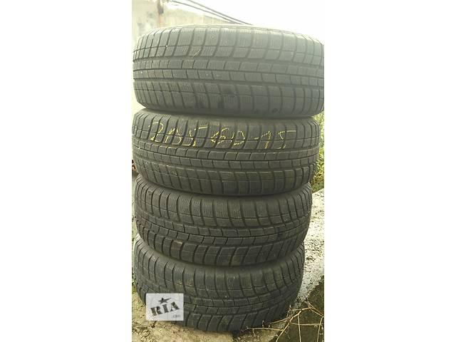 продам Б/у шины для легкового авто бу в Броварах