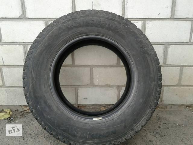 Б/у шины для легкового авто- объявление о продаже  в Золотоноше