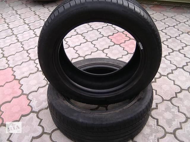 Б/у шины для легкового авто- объявление о продаже  в Бердичеве