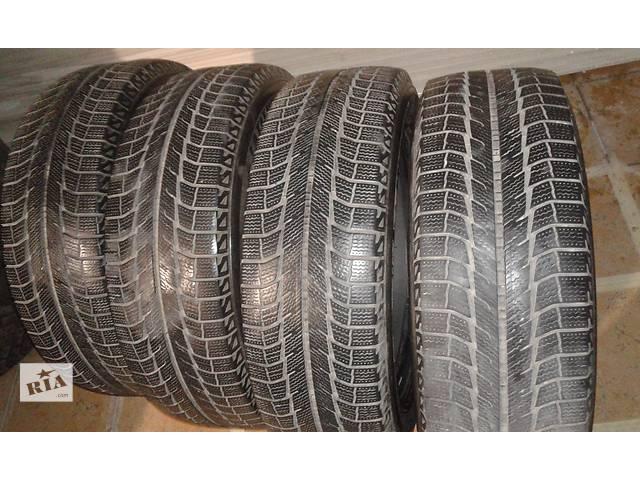 Б/у шины резина 235 60 18- объявление о продаже  в Донецке