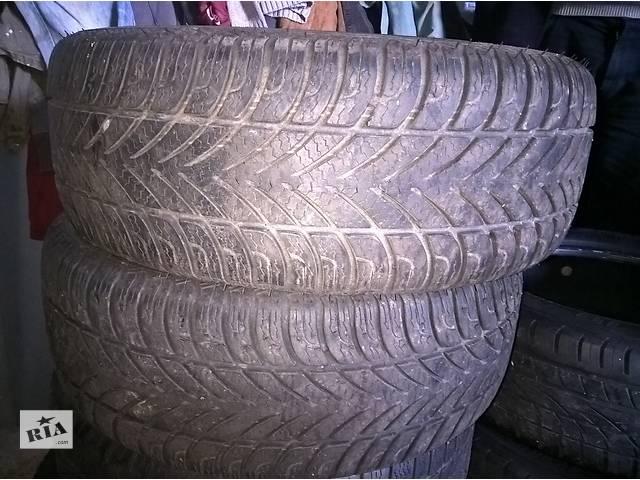 Б/у шины для легкового авто- объявление о продаже  в Львове