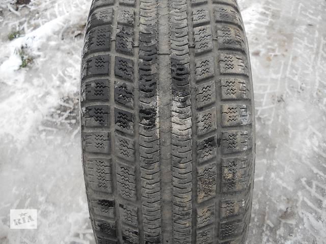 Б/у шины для легкового авто- объявление о продаже  в Черновцах