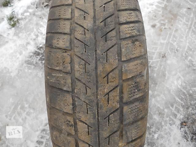 купить бу Б/у шины для легкового авто в Черновцах