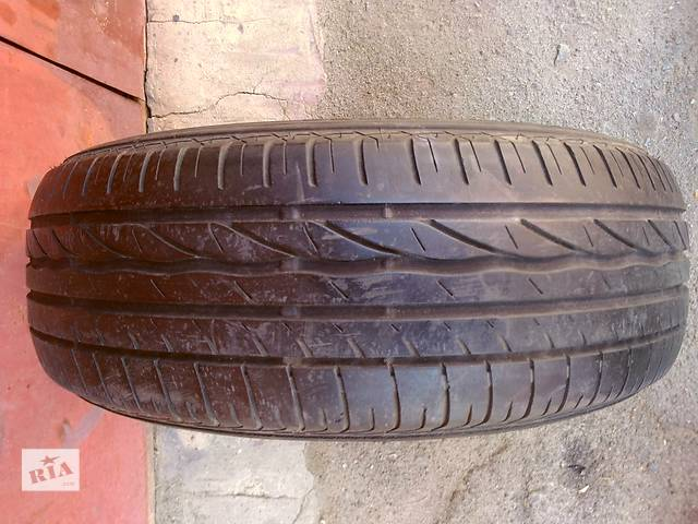 Б/у шины для легкового авто- объявление о продаже  в Хмельницком