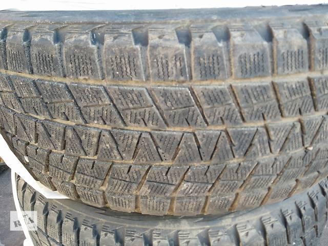 Б/у шины для легкового авто- объявление о продаже  в Житомире