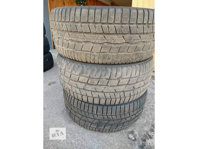 купить бу Б/у шины для легкового авто в Житомире