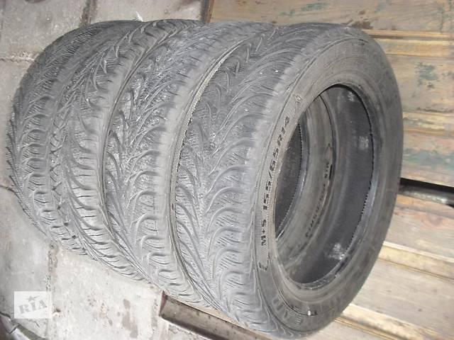 продам Б/у шины для легкового авто бу в Червонограде