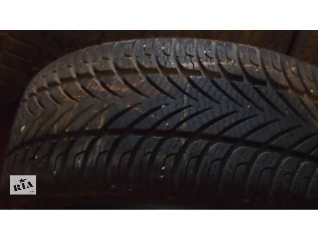 купить бу Б/у шины для легкового авто в Полтаве