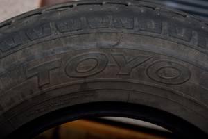 б/у Шины Hyundai H 100 груз.