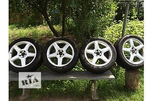 б/у Шины Mercedes S-Class