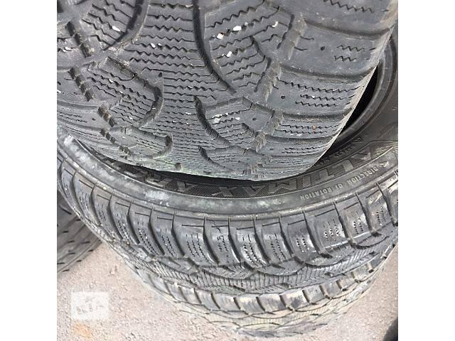 Б/у шины для седана BMW 5 Series- объявление о продаже  в Запорожье