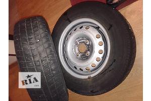 Б/у шины для седана Daewoo Lanos