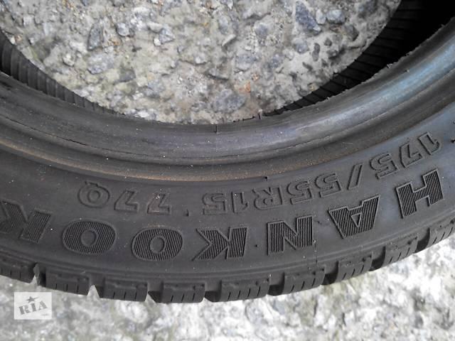 бу Б/у шины для седана Smart Fortwo в Виннице