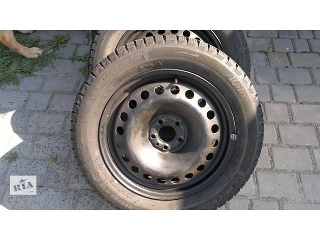 бу Б/у шины для седана Volkswagen Passat B5 в Луцке