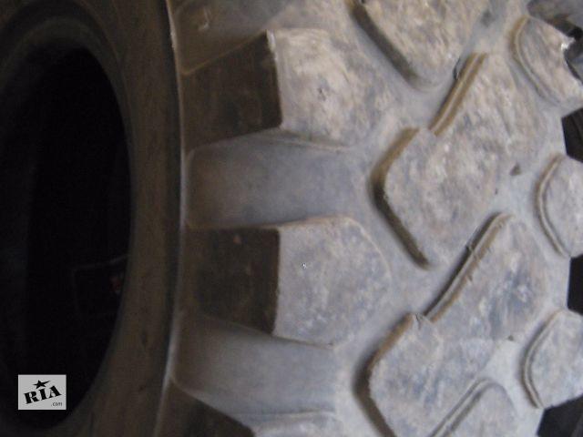 продам Б/у шины для спецтехники бу в Селидово
