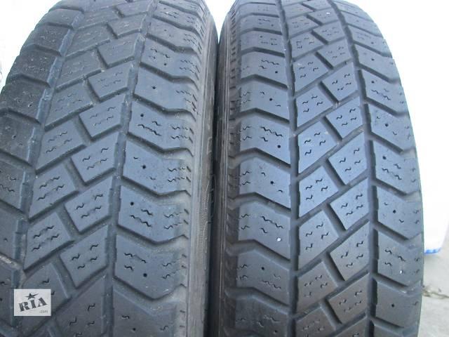 продам Б/у шины для грузовика 185/75 R16C Fulda бу в Львове