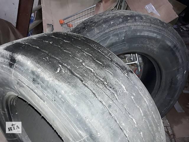 продам Б/у шины для грузовика бу в Тернополе