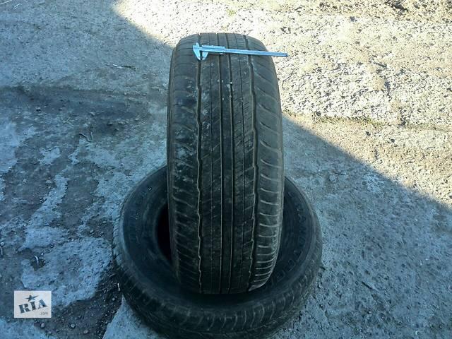 Б/у шины Dunlop AT23 R18 275/60 113H M+S для легкового авто- объявление о продаже  в Киеве