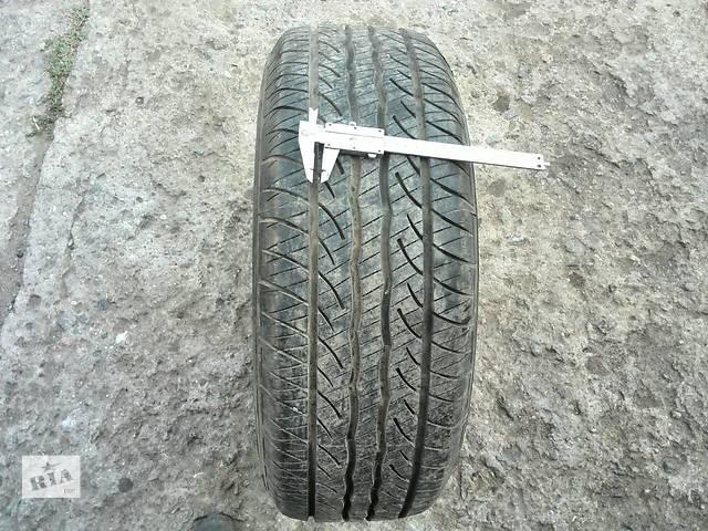 продам Б/у шина Dunlop R16 P215/60 94V M+S для легкового авто бу в Николаеве