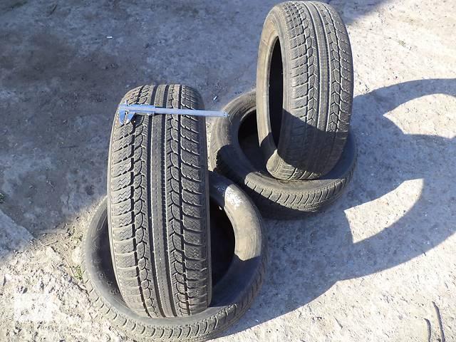 Б/у шины Kleber Krisalp HP R16 205/55 M+S для легкового авто- объявление о продаже  в Николаеве