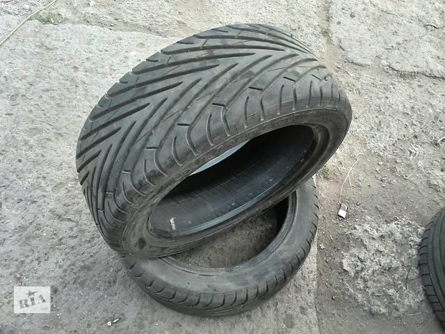 бу Б/у шины Linglong R17 225/45 94W для легкового авто в Николаеве