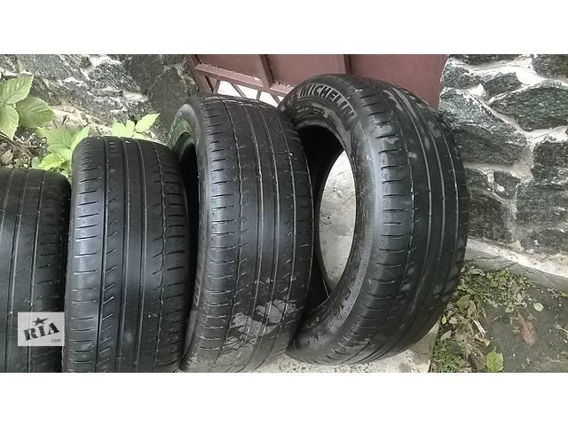 продам Б/у шины Michelin Primacy HP для легкового авто бу в Черкассах