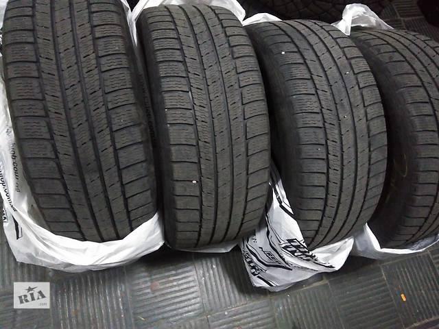 купить бу Б/у шины MICHELIN R 18   255\55  зима в Ровно