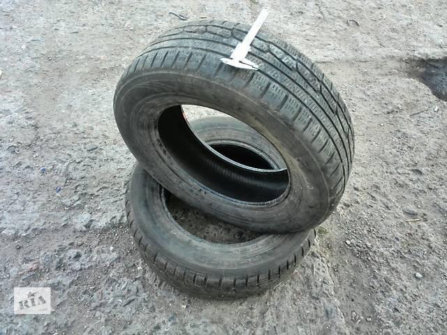 бу Б/у шины Nokian R16 215/65 102H XL для легкового авто в Николаеве