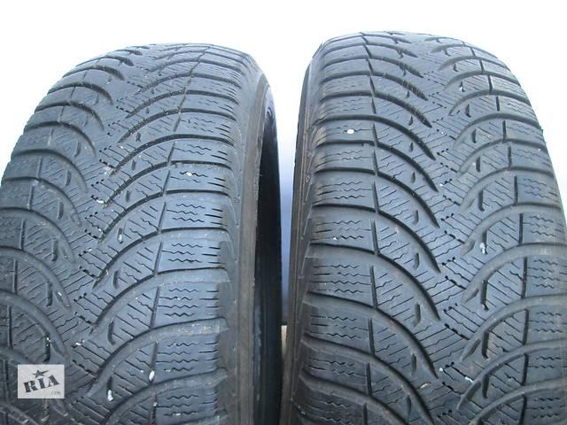 продам Б/у шины R15 195/65 Michelin бу в Львове