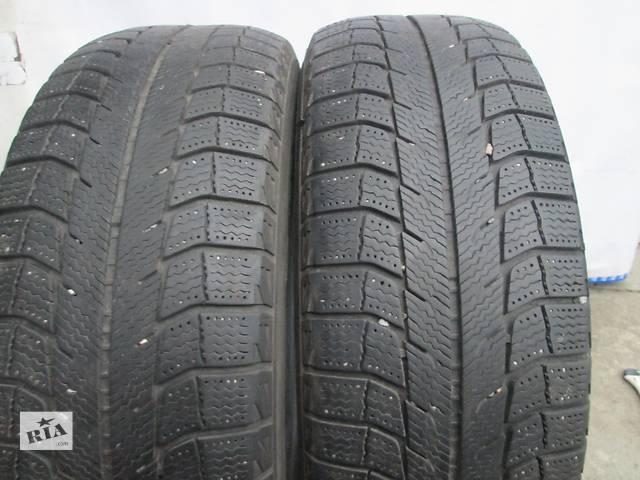 Б/у шины R15 195/65 Michelin- объявление о продаже  в Львове
