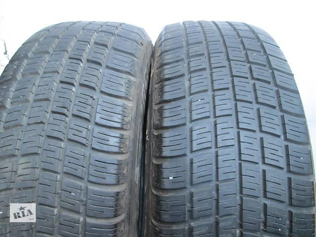 Б/у шины R15 205/65 Michelin- объявление о продаже  в Львове