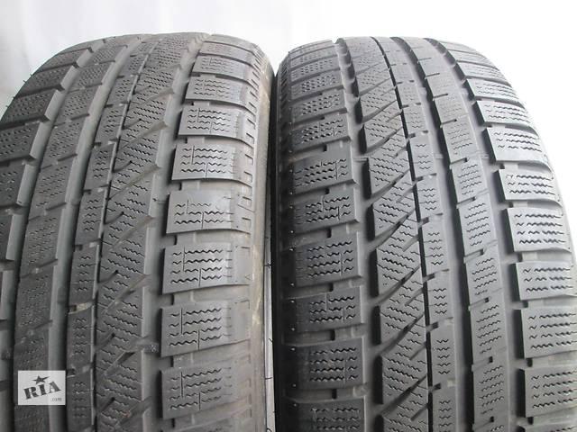 Б/у шины R16 205/55 Bridgestone- объявление о продаже  в Львове