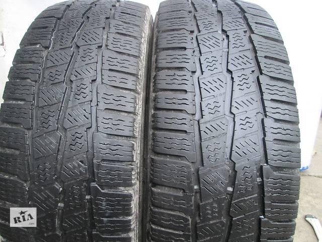 продам Б/у шины R16C 205/65 Michelin бу в Львове