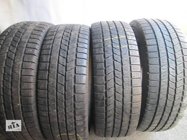 продам Б/у шини R18 255/55 Pirelli бу в Львове