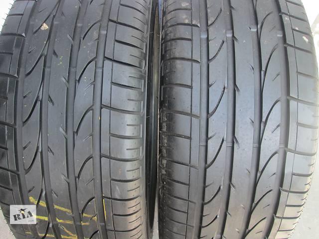 бу Б/у шины  R19 235/45 Bridgestone в Львове