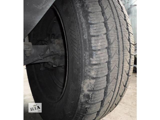 Б/у Шины Резина R16 Mercedes 235 65 Sprinter Мерседес Спринтер Спрінтер, W906 2006-2012г.г.- объявление о продаже  в Рожище