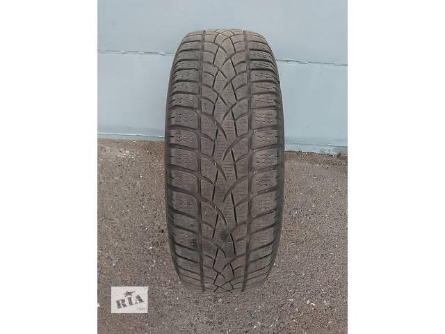 продам Б/у шины зимние 195/65 R15 Dunpol для легкового авто бу в Луцке
