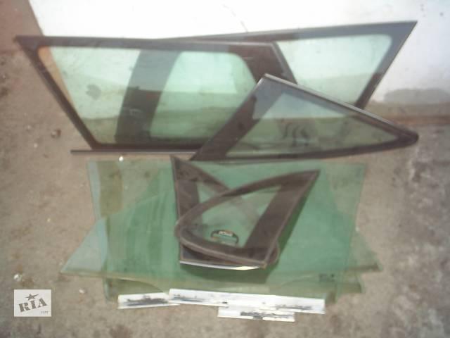 продам Б/у скло дверей для легкового авто Opel Vectra B бу в Червонограде