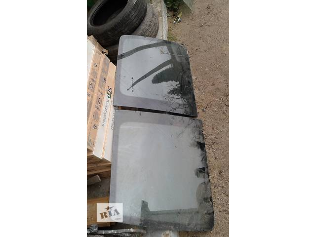 продам Б/у скло дверей для легкового авто Volkswagen Caddy бу в Луцке