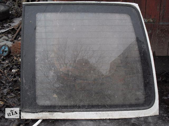 Б/у скло дверей для легкового авто Volkswagen T4 (Transporter) 2002- объявление о продаже  в Виннице