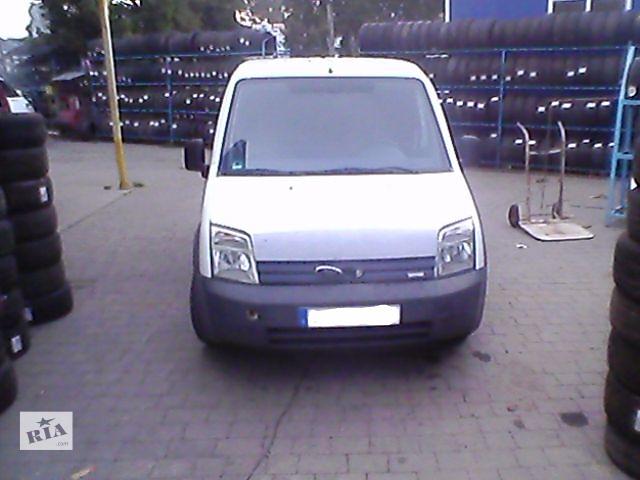 бу Б/у скло лобове/вітрове для пікапа Ford Transit Connect 2007 в Ивано-Франковске