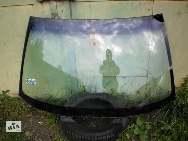 купить бу Б/у стекло лобовое/ветровое для универсала Opel Vectra B в Новом Роздоле
